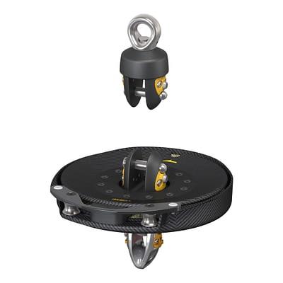Karver Systems - Emmagasineur KFR3.0 Racing Large (Référence du fabricant: PF300300[RL])