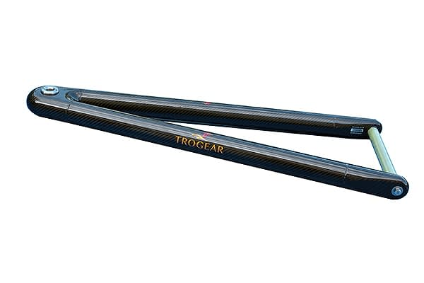 Trogear Adjustable Bowsprit - AS30R model