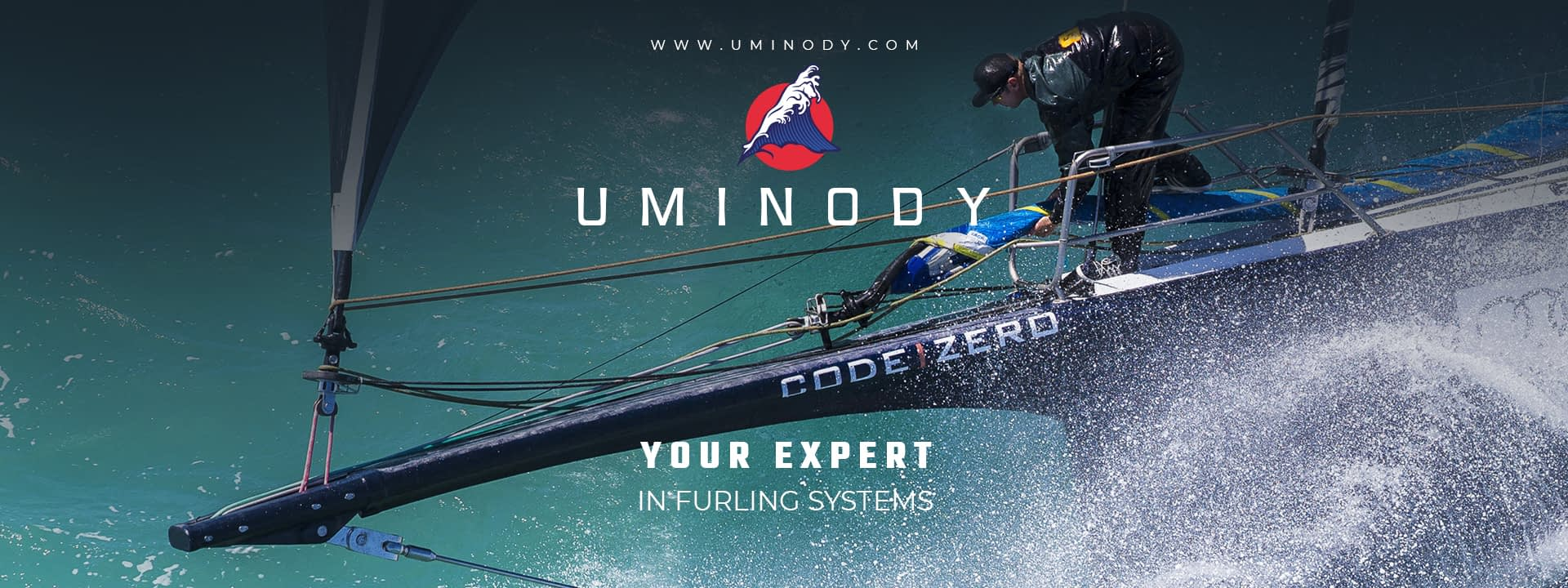 Uminody - Your Expert in Furling Systems