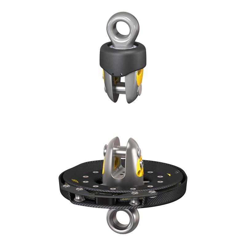 Karver Systems - Emmagasineur KFR10.0 Racing (Référence du fabricant: PF3001000[R])