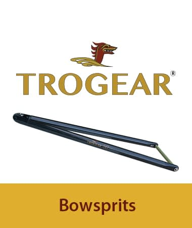 Trogear Adjustable Bowsprit - Unique concept in the market for sailboat owners