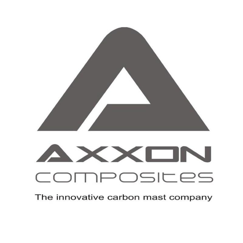 Logo - Axxon