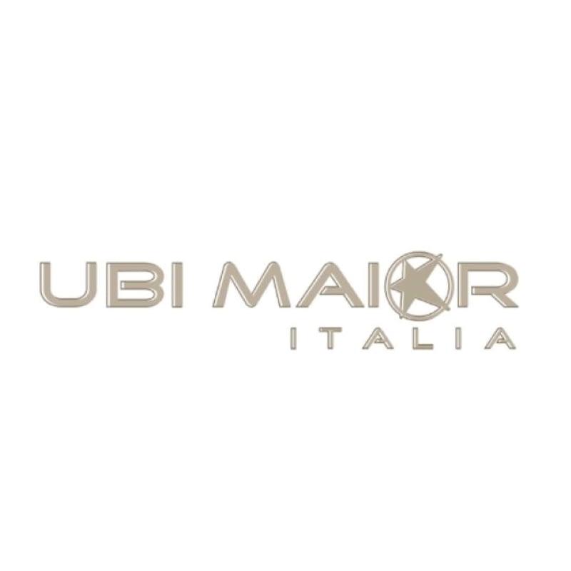 Logo - Ubi Maior