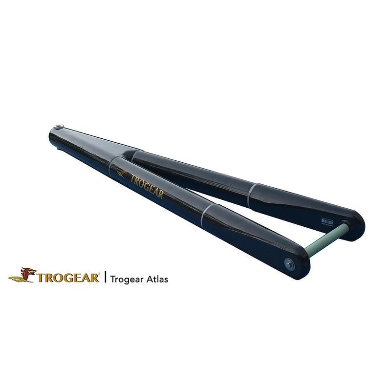 Trogear Adjustable Bowsprit - Model ATLAS