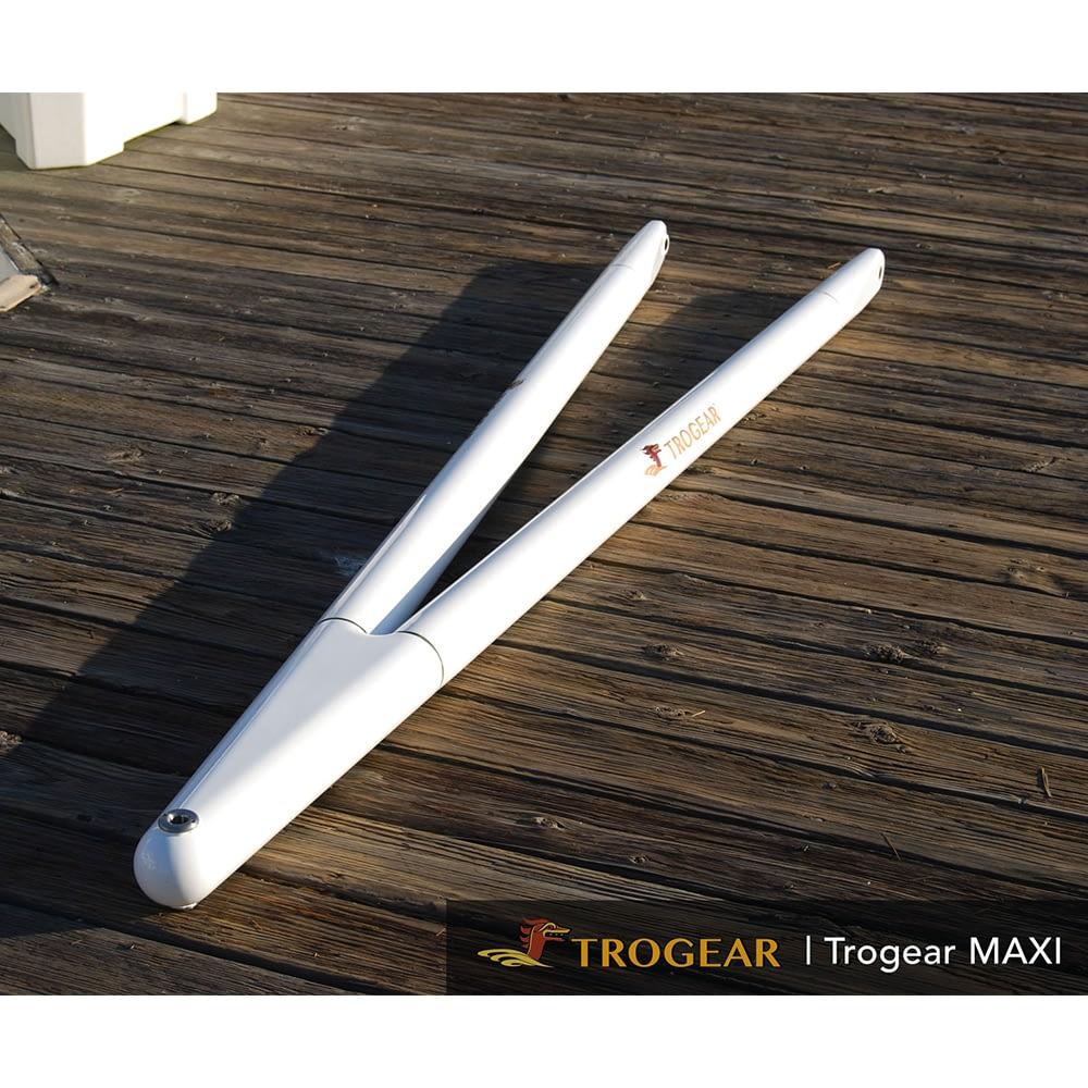 Trogear Bout Dehors Réglable - Modèle MAXI
