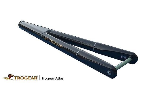 Trogear アジャスタブル バウスプリット - ATLAS バウスプリット