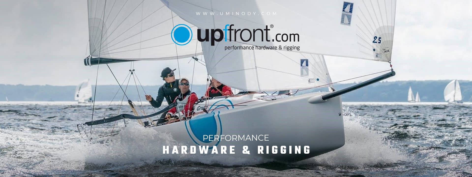 Upffront.com - Your Source for Performance Hardware & Rigging