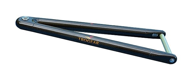Trogear Adjustable Bowsprit - AS30R